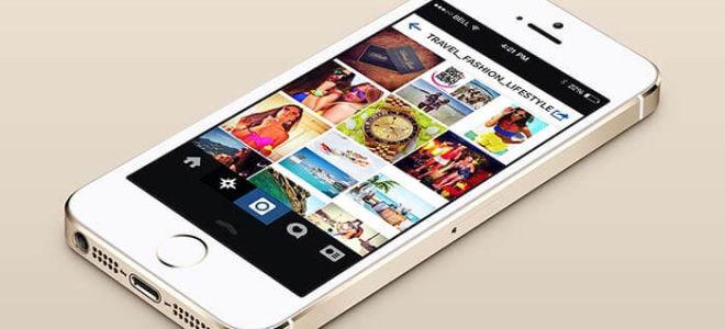 Cкачать Инстаграм – на Android, Iphone, Windows phone на русском языке