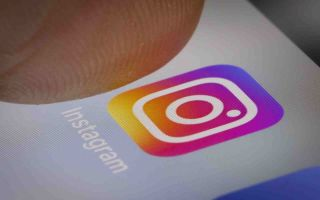 Почему статистика в Инстаграм на английском: что делать и как изменить