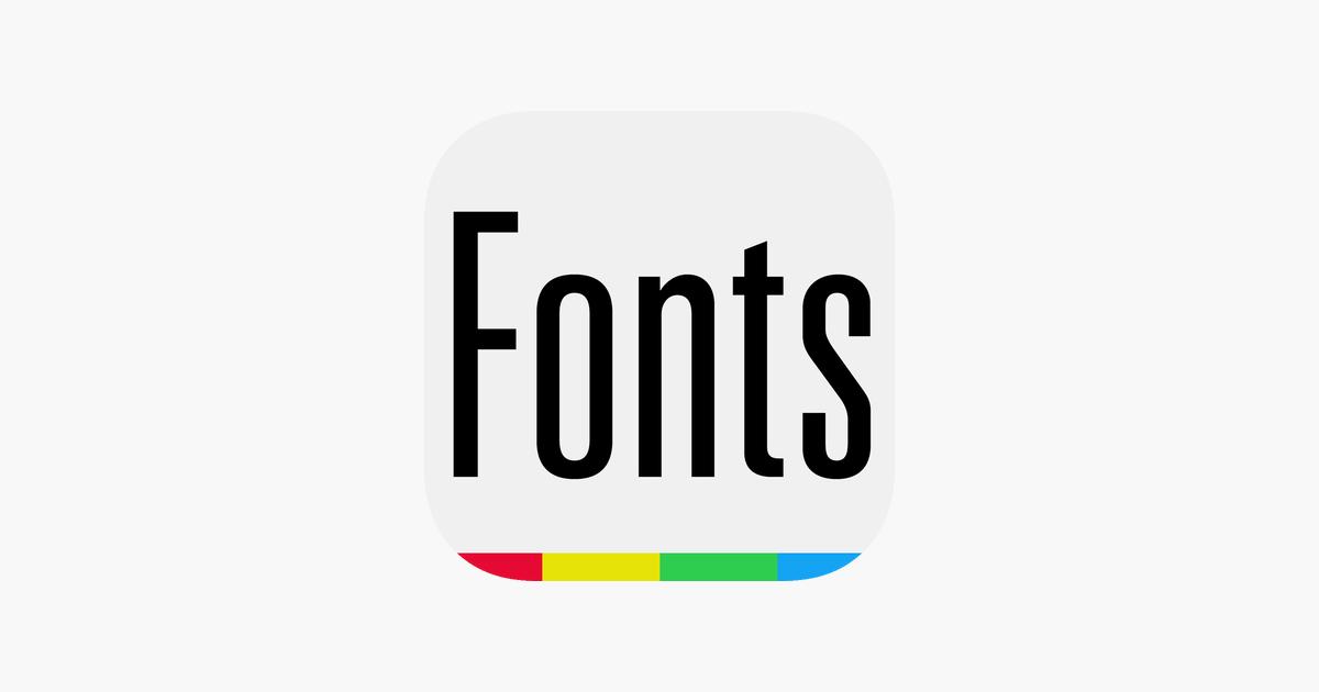 изменить шрифт в инстаграм