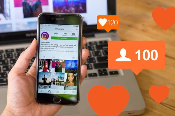 как бесплатно набрать подписчиков в инстаграм живых